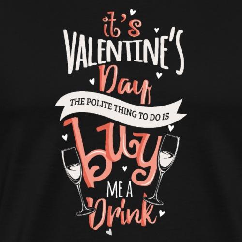 It's Valentine's Day Be Polite
