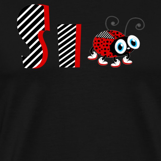 6nd Year Family Ladybug T-Shirts Gifts Daughter