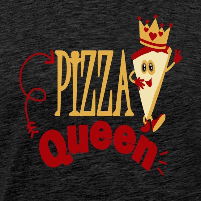 Pizza Queen
