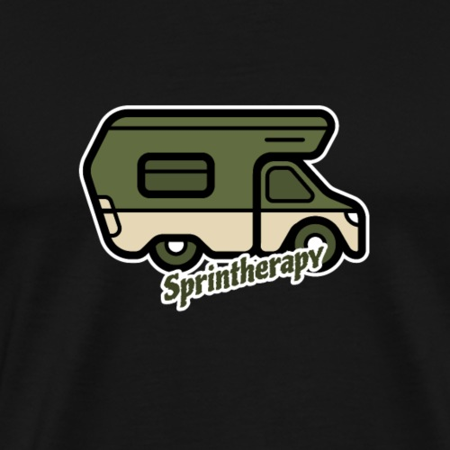 Little Camper - Men's Premium T-Shirt