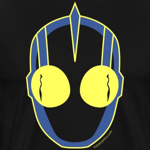 Echo's Helmet - Men's Premium T-Shirt