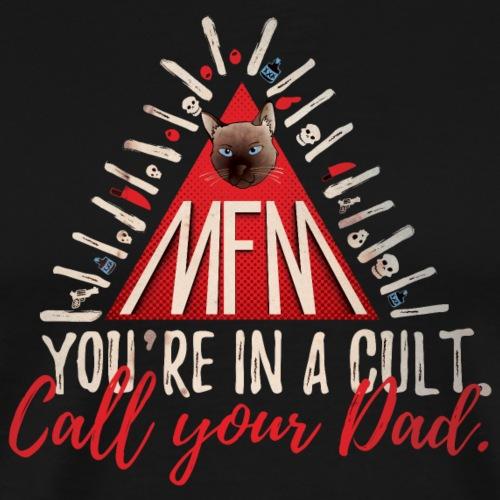 My Favorite Murder - Men's Premium T-Shirt