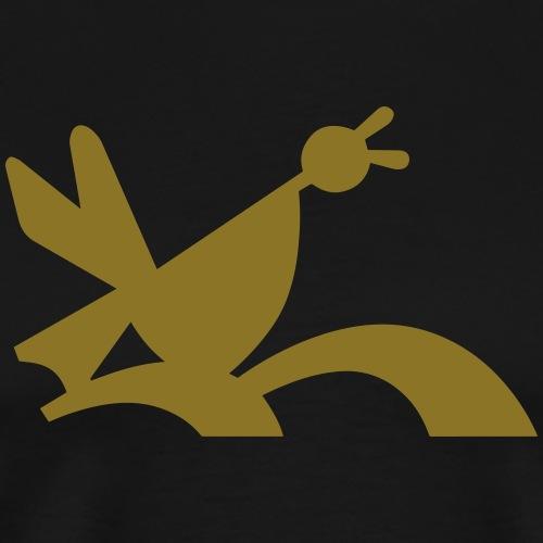 Kanoon Parvaresh - Men's Premium T-Shirt