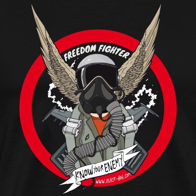 Fighter pilot color