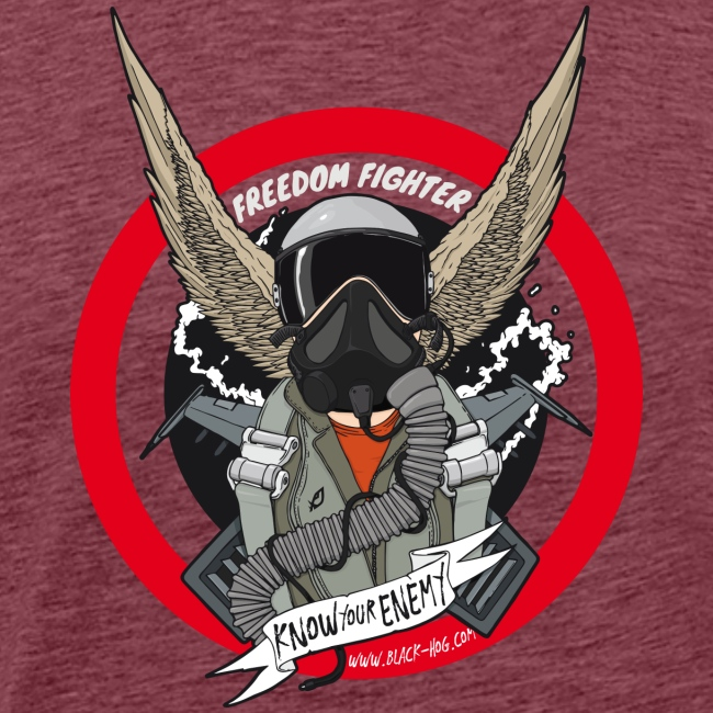 Fighter pilot color