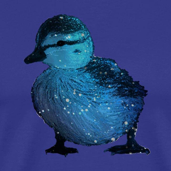 Galaxy Duckling