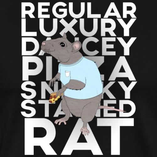 RAT - Men's Premium T-Shirt