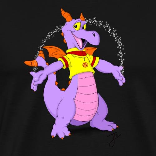 Figment - Men's Premium T-Shirt