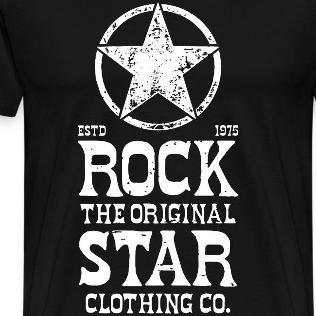 original rock star
