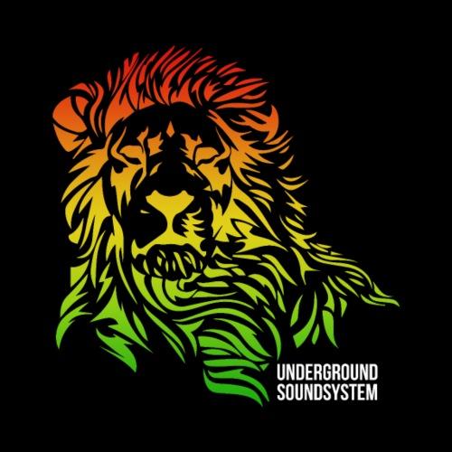 LION ROAR! - Men's Premium T-Shirt