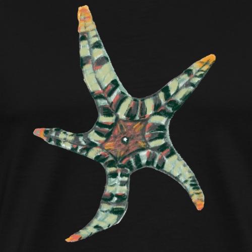 Starfish - Men's Premium T-Shirt