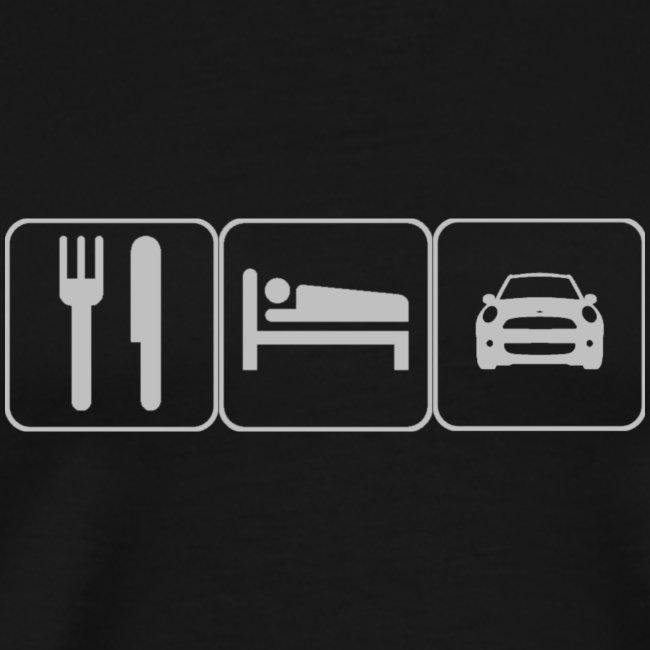 eat sleep mini