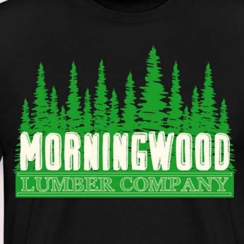 Morningwood - Men's Premium T-Shirt
