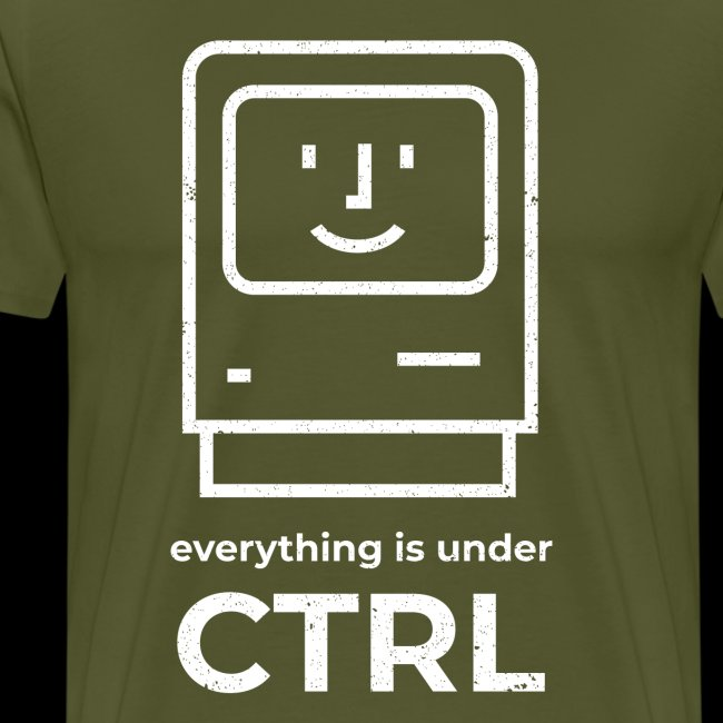 Everything is Under CTRL | Funny Computer