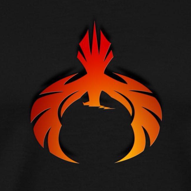 Downphoenix Phoenix Logo