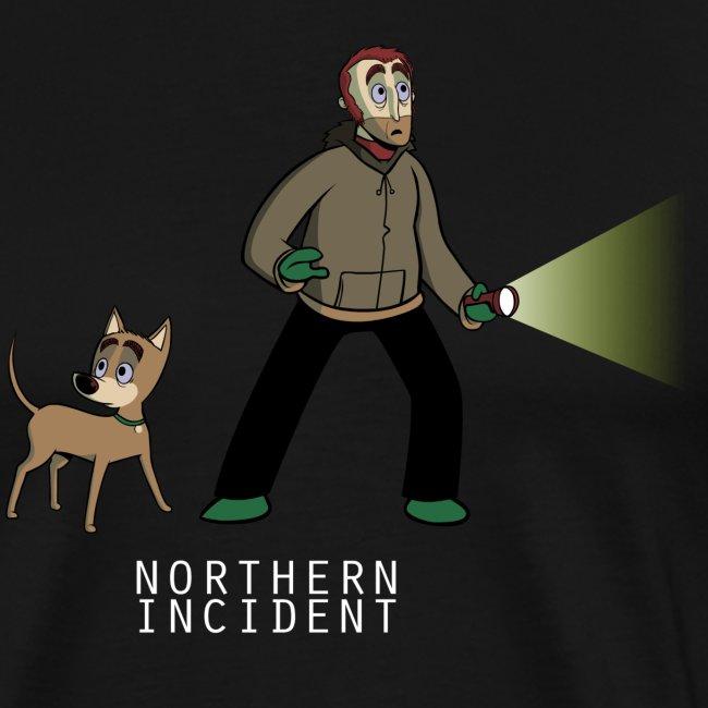 northernincident shirt