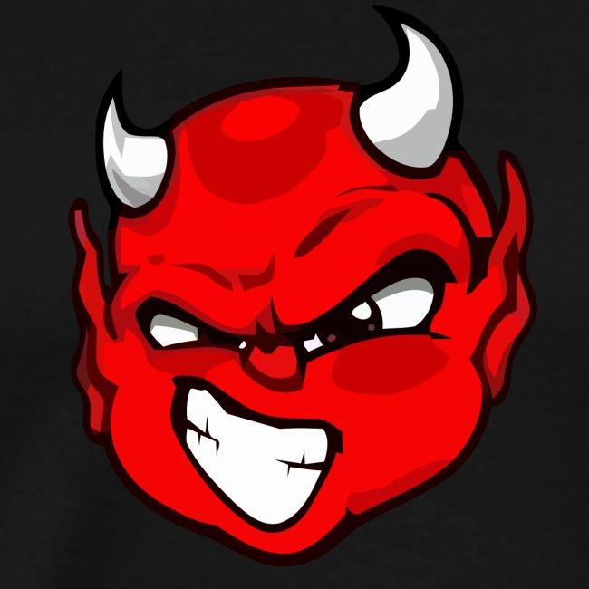 Rebelleart devil