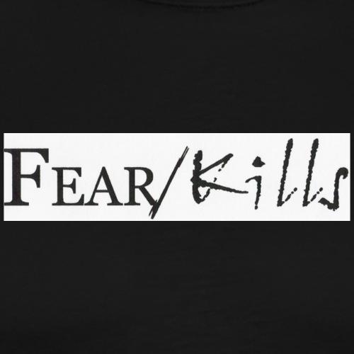 Fear/Kills 1 - Men's Premium T-Shirt