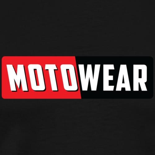 Motowear - Men's Premium T-Shirt