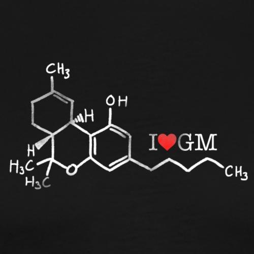 ILGM THC-Shirt - Men's Premium T-Shirt
