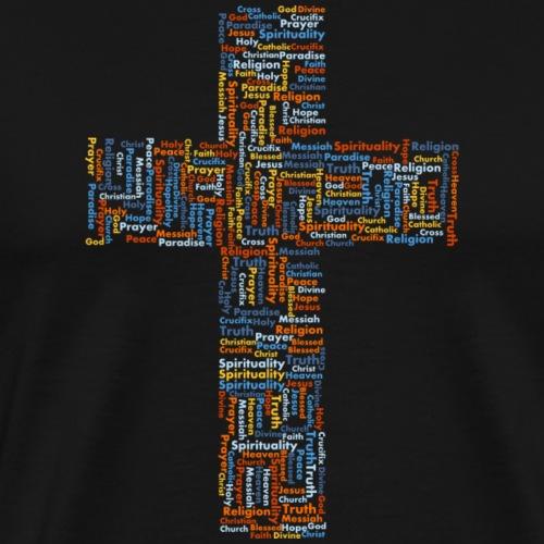 catholic - Men's Premium T-Shirt