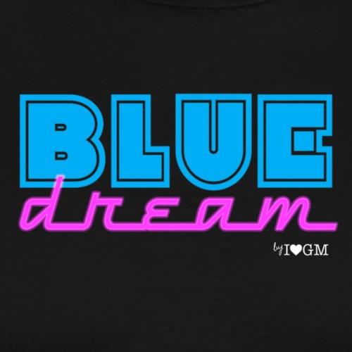 Blue Dream - Men's Premium T-Shirt