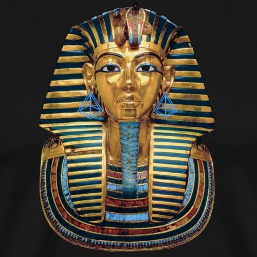 Egyptian Goddess - Men's Premium T-Shirt