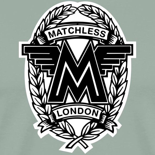 Matchless London emblem / AUTONAUT.com