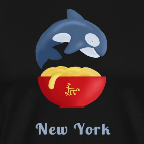 New York - Men's Premium T-Shirt