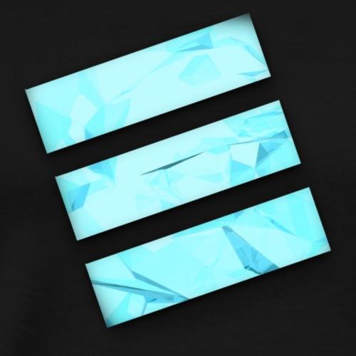 Durene logo - Men's Premium T-Shirt