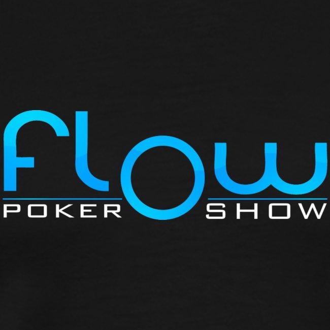 Poker Flow Show Merch