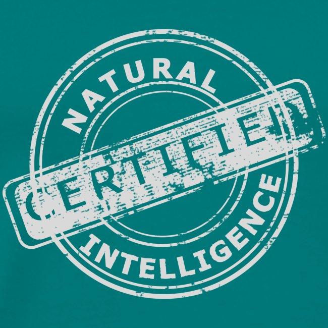 Natural Intelligence inside