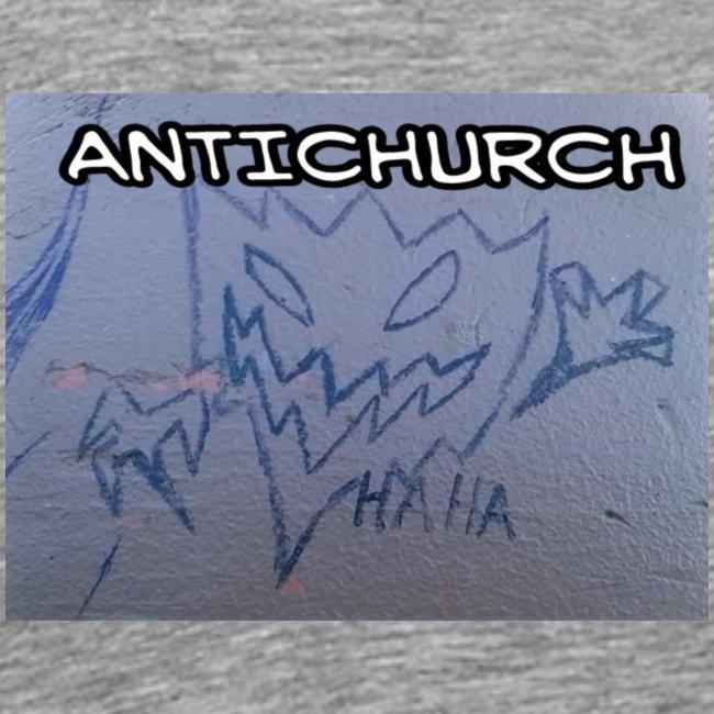 ANTICHURCH