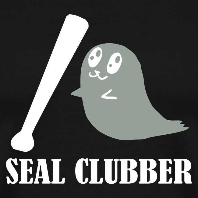 Seal Clubber