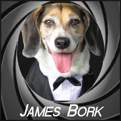 james bork - Men's Premium T-Shirt
