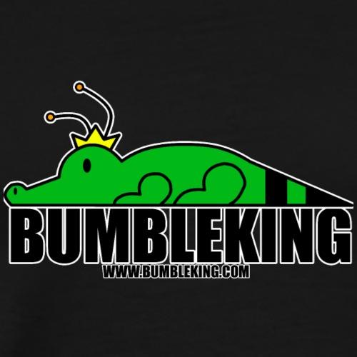 BumbleKing Logo - Men's Premium T-Shirt