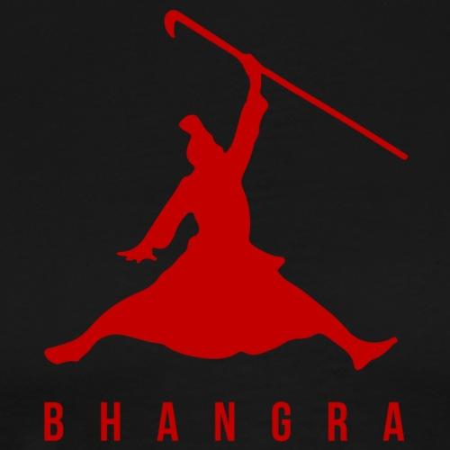 JORDAN BHANGRA - Men's Premium T-Shirt