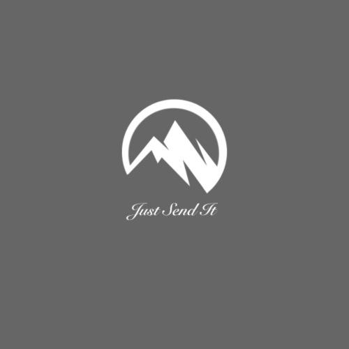 Shred TV Motto - Men's Premium T-Shirt
