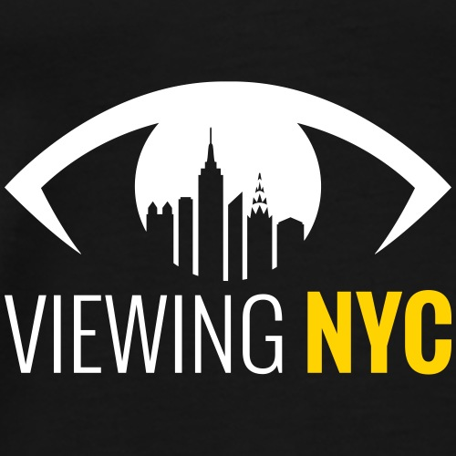 Viewing NYC - Men's Premium T-Shirt