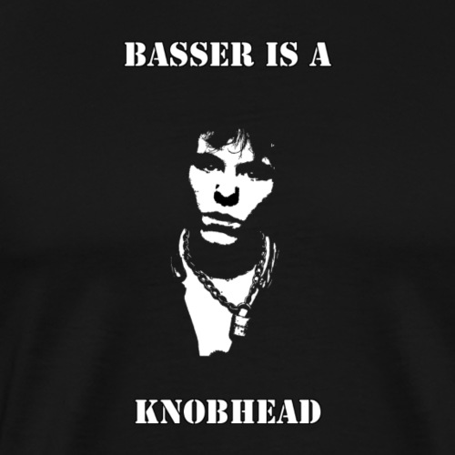 Basser Design - Men's Premium T-Shirt