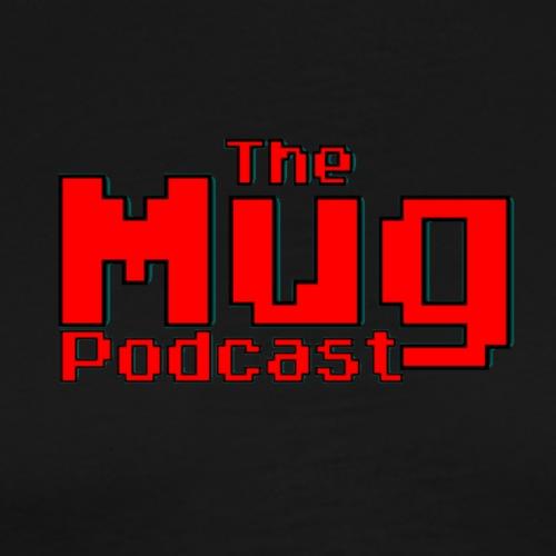 The Mug Podcast - Men's Premium T-Shirt