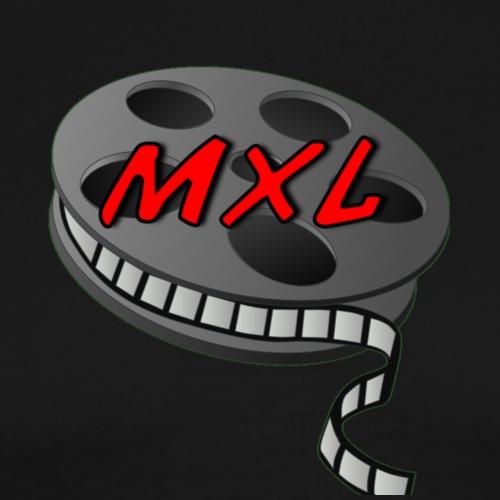 MovieXL - Men's Premium T-Shirt