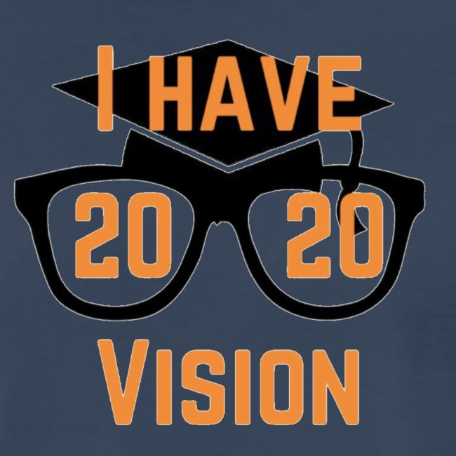 Class of 2020 Vision