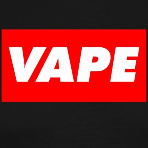 VAPE - Men's Premium T-Shirt