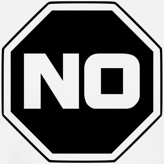 stopp say no