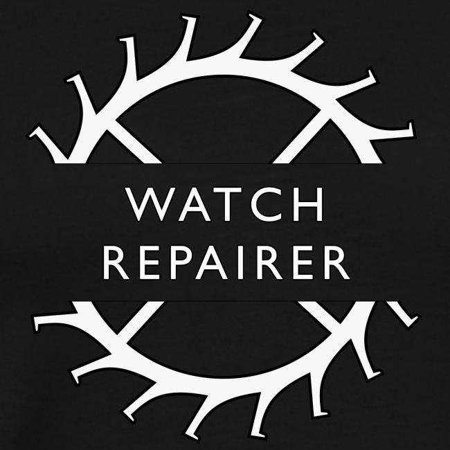 Watch Repairer Emblem