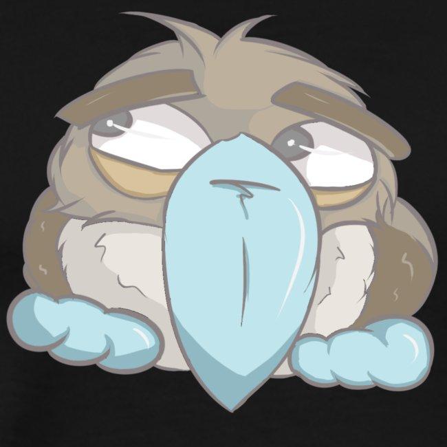 Cute Boobie Bird