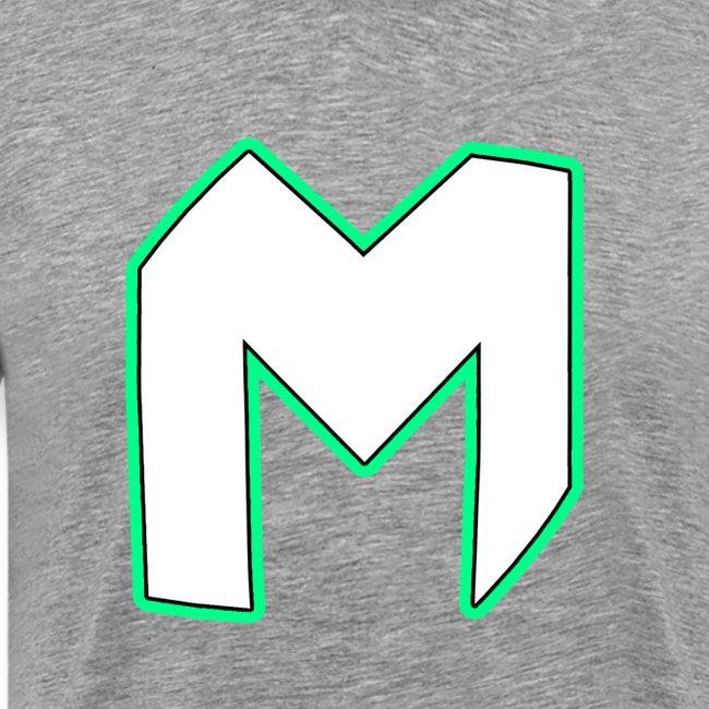 Player T-Shirt   Raxa