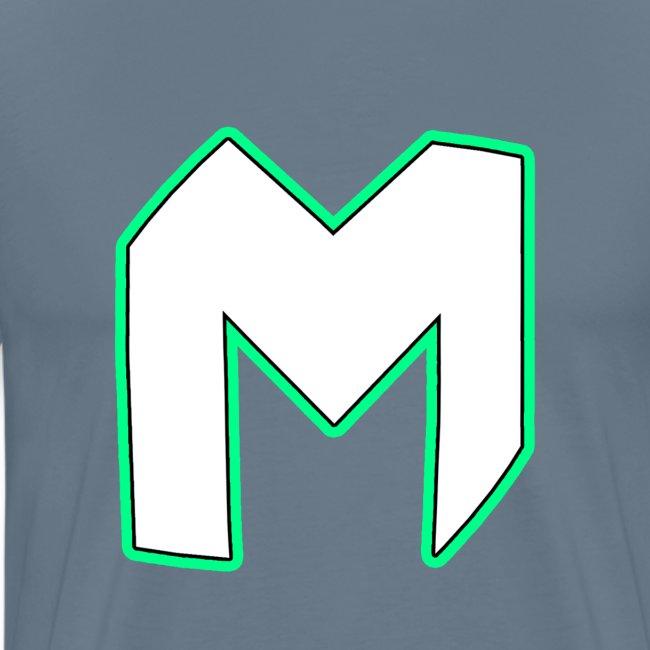 Player T-Shirt   Lean