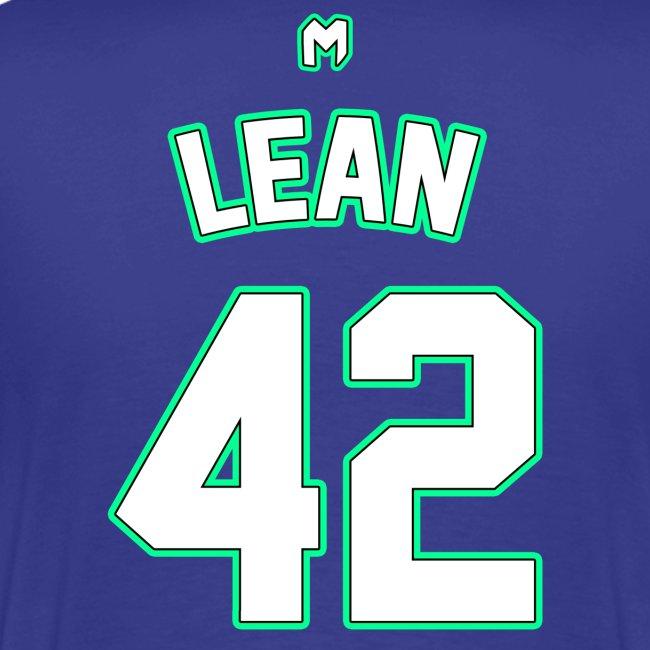 Player T-Shirt | Lean